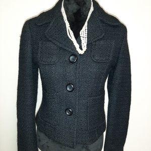 GAP Wool Jacket/Blazer